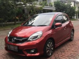 Dijual Mobil Honda Brio RS 2016 di DI Yogyakarta