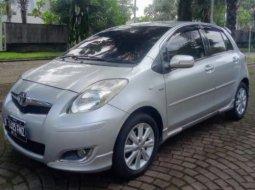 Dijual Mobil Toyota Yaris E 2010 di DI Yogyakarta
