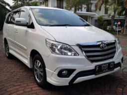 Dijual Mobil Toyota Kijang Innova G Luxury 2015 di DI Yogyakarta