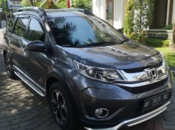 Dijual Mobil Honda BR-V E Prestige 2017 di DI Yogyakarta