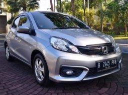 Dijual Mobil Honda Brio E CVT 2018 di DI Yogyakarta