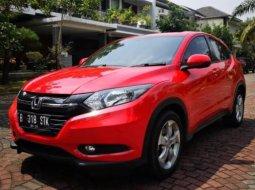 Dijual Mobil Honda HR-V S 2015 di DI Yogyakarta