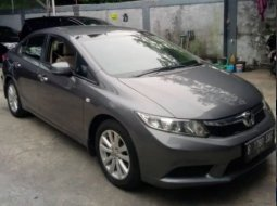 Dijual Mobil Honda Civic 1.8 2012 di DI Yogyakarta
