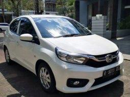 Dijual Mobil Honda Brio E 2018 di DI Yogyakarta