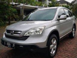 Dijual Mobil Honda CR-V 2.0 2007 di DI Yogyakarta
