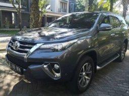 Dijual Mobil Toyota Fortuner VRZ 2017 di DI Yogyakarta