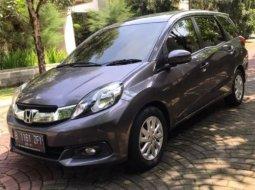Dijual Mobil Honda Mobilio E 2016 di DI Yogyakarta