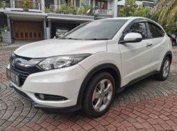 Dijual Mobil Honda HR-V E CVT 2017 di DI Yogyakarta