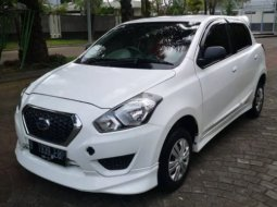 Dijual Mobil Datsun GO T 2016 di DI Yogyakarta