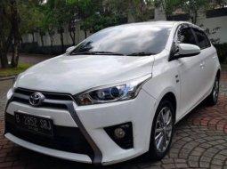Dijual Mobil Toyota Yaris G 2016 di DI Yogyakarta