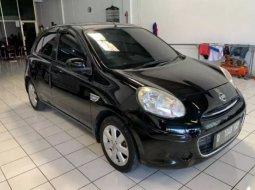 Dijual Mobil Nissan March XS 2012 Terawat di Jawa Barat