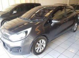 Dijual Mobil Kia Rio 1.4 Automatic 2012 Terawat di Jawa Barat