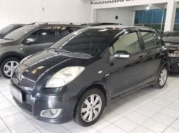 Dijual Mobil Toyota Yaris E 2010 Terawat di Jawa Barat