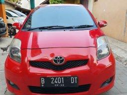 Jual Mobil Toyota Yaris E 2011 di Tangerang