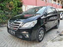 Dijual Mobil Toyota Kijang Innova 2.0 G 2015 di Tangerang