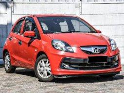Dijual Mobil Honda Brio Satya E 1.2 MT 2014 di DKI Jakarta