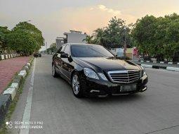Dijual Cepat Mercedes E-Class 250 CGI A/T 2010, Superb conditions di DKI Jakarta