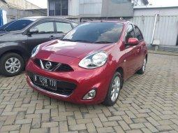Dijual Mobil Nissan March 1.2L XS 2015 di Depok