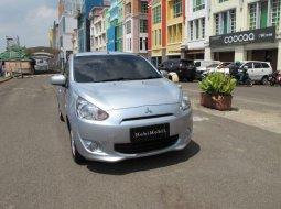 Dijual Mobil Mitsubishi Mirage GLX 2012 di DKI Jakarta