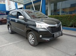 Dijual Toyota Avanza G 2017 Terawat di Bekasi