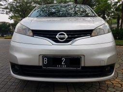 Dijual Nissan Evalia 1.5 XV AT 2012 di DKI Jakarta