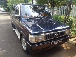 Dijual Toyota Kijang Grand Long 1.8 1996 di DKI Jakarta