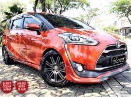 Jual mobil Toyota Sienta Q 2017 , Kota Jakarta Barat, DKI Jakarta
