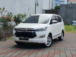 Mobil Toyota Kijang Innova Reborn V 2.5L Diesel Automatic 2017 dijual, Jawa Timur