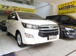 Mobil Toyota Kijang Innova Reborn V Bensin 2016 dijual di Jawa Timur