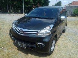 Jual Toyota Avanza G 2015 di DI Yogyakarta