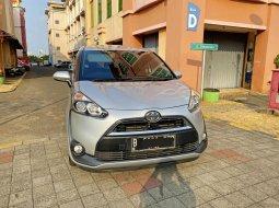 Dijual Cepat Toyota Sienta V 2017 di DKI Jakarta