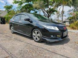 Dijual Cepat Honda City VTEC A/T 2015 Hitam di Jawa Barat