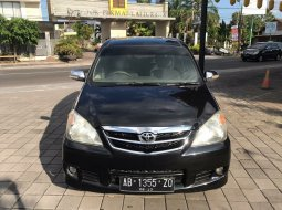 Jual Toyota Avanza G 2011 di Yogyakarta