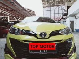 Dijual Cepat Toyota Yaris TRD Sportivo at th 2018 di Bekasi