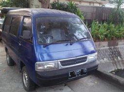 Jual Mobil Suzuki Carry 1.5L Real Van NA 1993 di Jawa Timur
