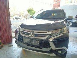 Dijual Cepat Mitsubishi Pajero Sport Exceed 2016 di DI Yogyakarta