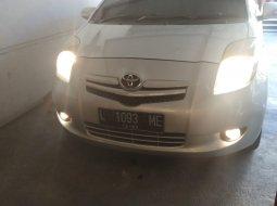 Dijual Cepat Toyota Yaris E AT 2008 di Jawa Timur