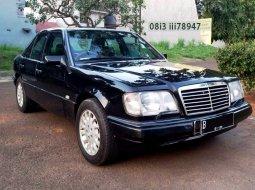 Dijual Mobil Mercedes-Benz E 320 Masterpiece1996 di Tangerang Selatan