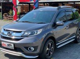 Dijual Cepat Honda BR-V E Prestige 2016 di Jawa Tengah