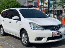Dijual Cepat Nissan Grand Livina SV 2016 di Jawa Tengah