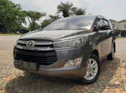 Dijual Mobil Toyota Kijang Innova V 2016 di Tangerang