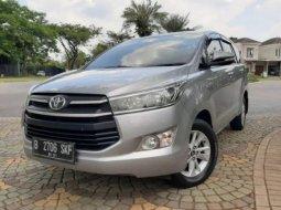 Dijual Cepat Toyota Kijang Innova G 2016 di Tangerang