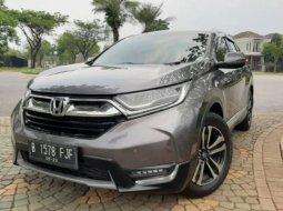 Jual Mobil Honda CR-V Turbo Prestige 2018 di Tangerang