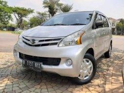 Jual Mobil Daihatsu Xenia X 2014 di Tangerang
