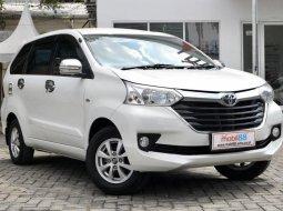 Jual Mobil Toyota Avanza G 2015 di Sumatra Utara