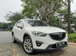 Jual Mobil Mazda CX-5 Grand Touring 2013 di Tangerang