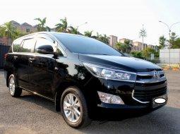 Jual Cepat Toyota Kijang Innova G Luxury 2019 Hitam di DKI Jakarta