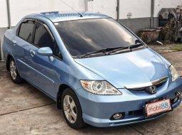 Dijual Cepat Honda City i-DSI 2003 di Sumatra Utara