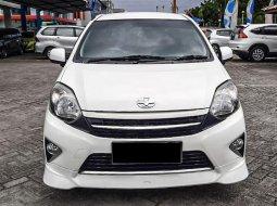 Jual Mobil Toyota Agya G 2016 di Sumatra Utara