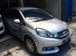 Jual Mobil Honda Mobilio E Prestige 2014 di Jawa Timur
